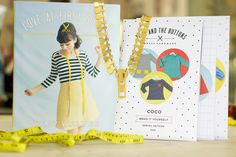 It's competition time! We've teamed up with DIY queen Tilly and the Buttons to give away an amazing prize bundle worth over £150. Enter now: http://tattydevine.com/blog/2014/09/competition-win-a-zip-necklace-tilly-and-the-buttons-bundle/