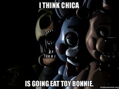 FNAF meme 7 by Mystical-Venture on DeviantArt