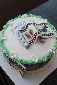 Kakkupuoti MariAnnika: Emman heppa-kakku