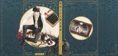 『ふろく/「墜落JKと廃人教師」着せ替えカバー』 Sora, Manga, Painting, Manga Anime, Painting Art, Manga Comics, Paintings, Painted Canvas, Drawings