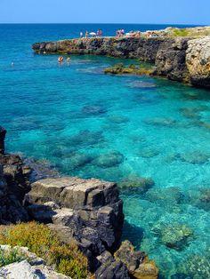 Salento, Apulia, Italy