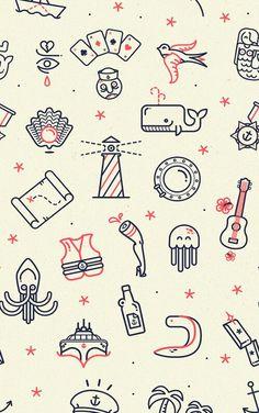 Wallpaper on We Heart It -...