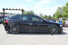 8P sb Audi Sportback, Audi A4 B7, Audi Rs3, Audi Motor, Audi Wagon, A3 8p, Car Restoration, My Ride, Audi Quattro