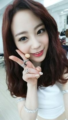KARA's Youngji Is Cast for College Campus Love Story Web Drama | Koogle TV