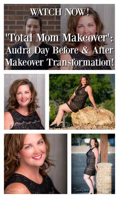 This week's episode is Audra Day from Salt Lake City, UT and her before and after mommy makeover transformation! GORGEOUS!