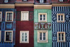 "Details of Poznan    by Erik Witsoe Photography  Art Print / MINI (10"" x 7"")    $18.00"
