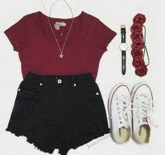 Cute Out Fits For Teens: 97+ Top Outfits http://montenr.com/cute-outfits-for-teens-97-awesome-ideas/