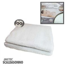 IMETEC SCALDASONNO SCALDALETTO MAXI SENSITIVE MATRIMONIALE  MODELLO C16176