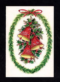 Christmas Card FA 37   eBay