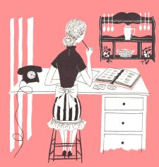 28 Household Tips – Timeless Wisdom Collection  Vintage Household Tips - collection of timeless wisdom is back! These are household tips I have collected from vintage magazines and articles dating back to the 1940′s and 1950′s, it's an occasional feature I do here on Tipnut. Each of the tips are simple pieces of info shared between women back in the day.
