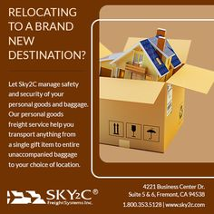 How to Plan for Relocation?