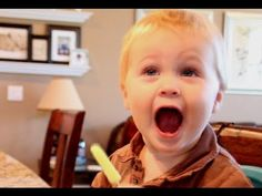 Interview with 2-Year-Old Jose Luis. And there are more :)