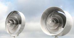 Nieuwe generatie windmolens bij ICDuBo