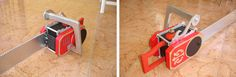 How to make Grell Sutcliff's chainsaw