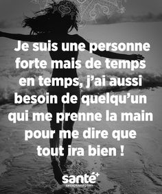 citation Plus Plus Words Quotes, Life Quotes, Sayings, Burn Out, French Quotes, My Mood, Positive Attitude, Positive Affirmations, Beautiful Words