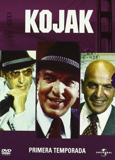 Kojak is an American television series starring Telly Savalas as the title… Childhood Tv Shows, My Childhood Memories, Great Tv Shows, Old Tv Shows, Series Movies, Tv Series, Radio E Tv, Tv Vintage, Mejores Series Tv