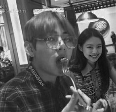created images by Kim Jennie, Kpop Couples, Cute Couples, Friend Pictures, Bts Pictures, Bts Taehyung, Bts Jungkook, Stefan William, K Pop