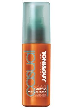 Toni & Guy Casual Radiating Tropical Elixir Serum, 12,99 €