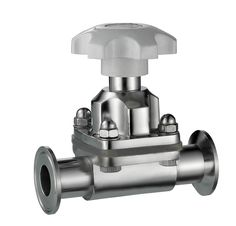 What is a sanitary valve