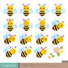 Bee Crafts, Preschool Crafts, Preschool Puzzles, Bumble Bee Tattoo, Bee Drawing, Bee Party, Bee Theme, Cute Wallpapers, Honey Bees