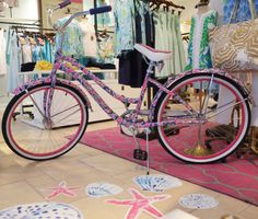 Lilly Pulitzer Printed Cruiser