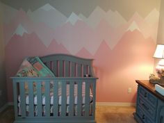 Image result for pastel woodland bedroom