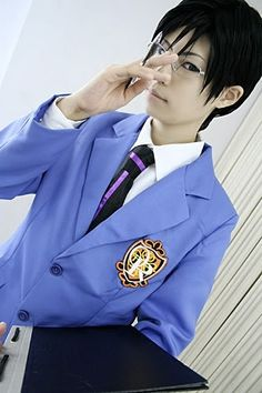 amazing ouran high host club pics | Amazing Cosplay! :O / Image Detail for - Ouran High School Host Club ...