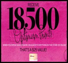 Murale Beauty Deal: Get 18,500 Optimum Points WUS $100! - Canadian Savers
