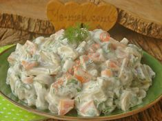 Coleslaw Salad Recipe, How To . (With pictures) Turkish Recipes, Ethnic Recipes, Coleslaw Salad, Athlete Nutrition, Mushroom Salad, Lunch Snacks, Iftar, Food Pictures, Salad Recipes