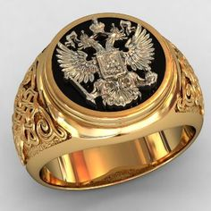 Image result for pictures of unique mens signet rings