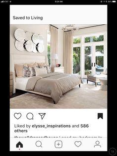 Bedroom, Furniture, Inspiration, Home Decor, Biblical Inspiration, Bedrooms, Home Furnishings, Home Interior Design, Dorm Room