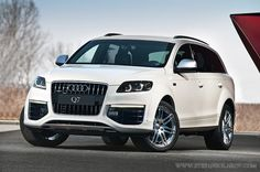 Suv Car - good picture