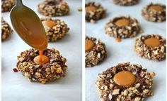 Blogger Spotlight: @Jo-Anna @APrettyLife is Nutty About Our Chocolate Turtle Cookies: