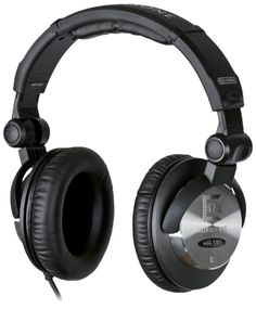 Ultrasone HFI 580 Studio HEADPHONES #Ultrasone