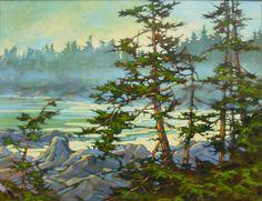 Com Art Community Coastal Paint, Amanda Jones, Learn To Paint, Community Art, Serenity, Rabindranath Tagore, Nature, Landscapes, Paintings