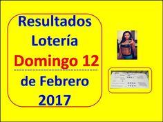 Resultados Sorteo Domingo 12 de Febrero 2017 Loteria Nacional Panama Que Jugo Loteria del Domingo 12