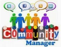 Mamás a tiempo completo: Community Manager