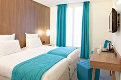 Best Western Premier 61 Paris Nation Hotel  61 rue de la Voute, 75012 Paris   +33 1 43 45 41 38   Métro Porte de Vincennes (line 1)  www.hotel-paris-nation-bercy.com   #hotel #paris #bestwestern
