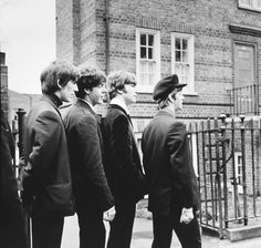 The Beatles..the Best!!