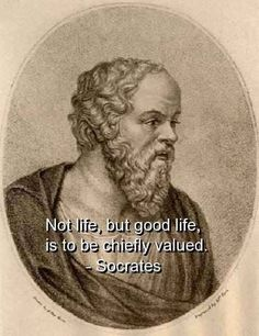 was socrates wise In plato's apology, socrates recounts how the oracle of delphi declared him the  wisest man in all of greece hoping to make sense of such a.