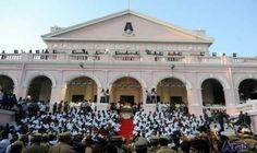 Mass grief as India political star Jayalalithaa…