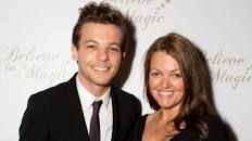 Louis Tomlinson Breaks Silence Following Death of Mother by Thanking Fans for Their Support