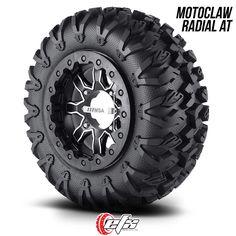 EFX MotoClaw 28X9X15 8 PLY DOT RADI 28 9 15 28915