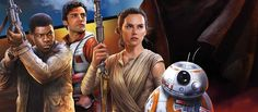 Rumor: Character details for Star Wars: The Force Awakens - Movie News | JoBlo.com