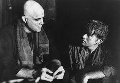 Marlon Brando / Martin Sheen, Apocalypse Now