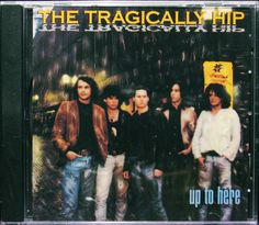 Northern Volume - The Tragically Hip - Up To Here (Audio CD), $9.95 (https://www.northernvolume.com/the-tragically-hip-up-to-here-audio-cd/)