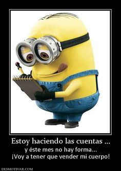 Despicable Me 2 Minion by Design Bolts We Love Minions, Despicable Me 2 Minions, Cute Minions, My Minion, Funny Minion, Minion Banana, Image Minions, Minion Humour, Minion Characters