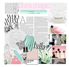 """""""☾☼imma show you how to graduate"""" by unsaid-things ❤ liked on Polyvore featuring Nicole, Nicole Miller, High Fashion, Too Late, Chicwish, Marc by Marc Jacobs, Mexicana, Laura Mercier, Sephora Collection and Fresh"""