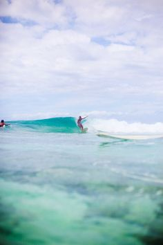 get out there and surf #splendidsummer