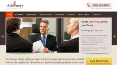 7 Best Lawyer Wordpress Theme Ever Designed